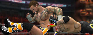 Tests: WWE '12: Besuch vom Undertaker