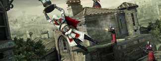 Vorschauen: Assassins Creed - Brotherhood: Im Bann der Bruderschaft