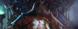 Vorschauen: Castlevania - Lords of Shadow 2: Neues Konzept, alte Liebe