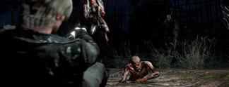 Tests: Resident Evil 6: Ballern statt Gruseln lautet Capcoms Rezept