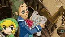 <span>Test NDS</span> The Legend of Zelda: Phantom Hourglass