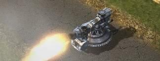 Test Online Steel Legions: Konflikt der Dampfkessel