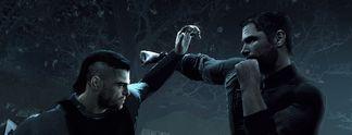 Tests: Splinter Cell: Sam ist tot. Es lebe der Fisher!