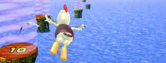Test Wii Wii Fit Plus: Runter mit dem Speck!