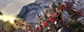 Tests: Transformers 3: Die Kino-Lizenz effektvoll verwertet
