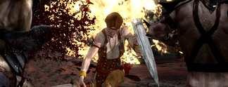 First Facts: Dragon Age 2: Blutiges Comeback des Rollenspiels des Jahres