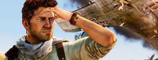 First Facts: Uncharted 3: In 3D in die Wüste geschickt