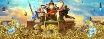 The Mighty Quest for Epic Loot - Fallen stellen und Monster metzeln
