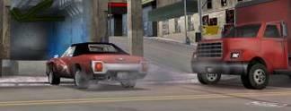 Tests: GTA 3