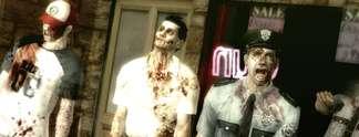 Tests: Resident Evil: Neues Spiel mit alten Geschichten
