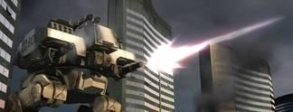 Tests: Battlefield 2142