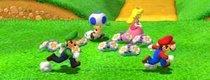 Super Mario 3D World: Zu viert in die dritte Dimension
