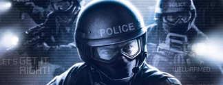 Test PC SWAT 4 - The Stetchkov Syndicate