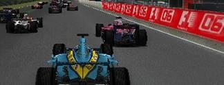 Test PS2 Formel Eins 2006