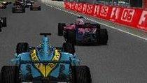 <span>Test PS2</span> Formel Eins 2006