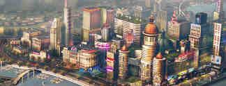 Vorschauen: Sim City: Bald seid ihr wieder die Herren eurer Stadt