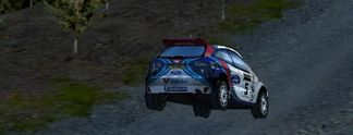 Test PC Colin MacRae Rally 2.0