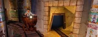 Tests: Indiana Jones 5 - Der Turm von Babel