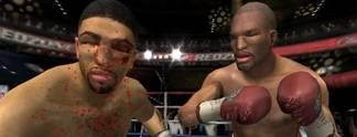 Test Xbox Fight Night Round 2