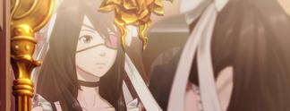 Short Peace - Ranko Tsukigime's Longest Day: 4 Filme und ein Spiel