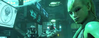 First Facts: Prey 2: Die Rückkehr der Außerirdischen