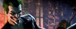 Vorschauen: Batman - Arkham Origins: Enthüllung des Mehrspieler-Modus
