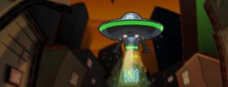 Test Wii Worms: Odyssee im Wurmraum