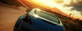 Vorschauen: Forza Horizon: Mit Vollgas durch Colorado