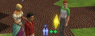 Tests: Die Sims 2: Freizeit-Spaß