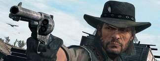 Special Die 10 coolsten Western-Spiele
