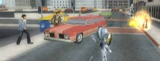 Test Wii Destroy All Humans! Big Willy Entfesselt