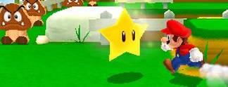 Vorschauen: Super Mario - Genau so müssen 3DS-Spiele aussehen!