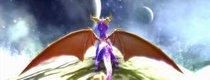 Spyro: Feuer und Flamme für den lila Drachen?