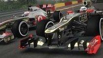 <span>Test 360</span> F1 2012: Die rasende Königsklasse für Anspruchsvolle
