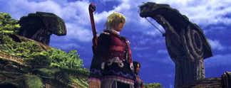 Tests: Xenoblade Chronicles: Endlich der Rollenspiel-Hit für Wii