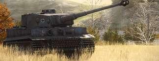 Vorschauen: World of Tanks: Das Todeslied von Panzerjäger I