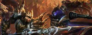 Specials: MOBA - Alles über taktische Helden-Kämpfe in der Multiplayer Online Battle Arena