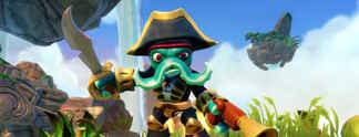 Vorschauen: Skylanders Swap Force: Kleine Monster mit neuen Fähigkeiten