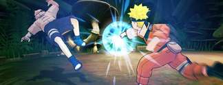 Tests: Naruto: Rise of a Ninja