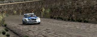 Test 360 WRC: Driften wie ein Weltmeister