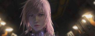 Tests: Final Fantasy 13: Jetzt schlägt's dreizehn!