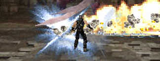 Test NDS Ninja Gaiden: Dragon Sword