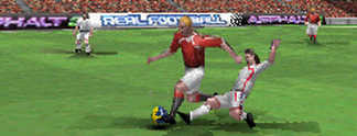 Tests: Real Football 2008