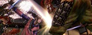 Tests: Onimusha Dawn of Dreams