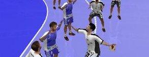 Handball Manager 2009: Brands Kampfansage