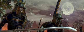 Vorschauen: Shogun 2: Optisch umwerfend, taktisch zum Niederknien