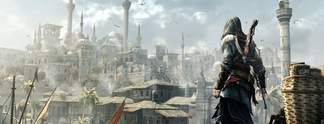 Tests: Assassin's Creed Revelations - Der alte Hund hat noch Zähne