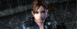 First Facts: Resident Evil Revelations: Horror in 3D