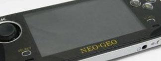 Neo Geo X: Neue Infos zum Retro-Handheld