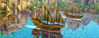 Kultan: Kostenloses Seefahrer-Rollenspiel